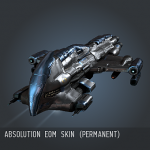 Absolution EoM SKIN (Permanent)